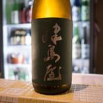 SAKE BAR 百蔵 - 日本酒 津島屋