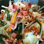 まる家 - 温野菜