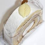 tete - ロールケーキ