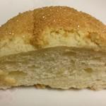 マミンカ - メロンパン