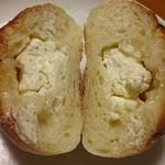 マミンカ - クリームチーズ