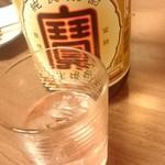 鳥佐 - 焼酎