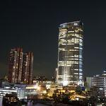 V2 TOKYO - 眼下に広がる圧倒的なナイトビュー。