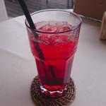 LONCAFE - ストロベリーアイス
