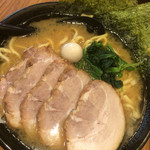 50683201 - チャーシュー麺(並 930円)