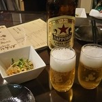大井一丁目酒場 -