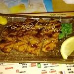 Dining 六助 - レバカツ