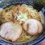 50683991 - 醤油&あっさり&細麺