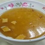 周記肉粥店 - 料理写真: