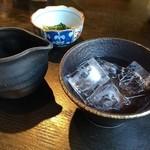 蕎肆 浅野屋 - 天草(麦焼酎)
