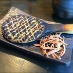 蕎肆 浅野屋 - 焼き味噌