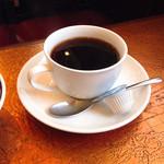 コーヒー苑 - セットコーヒーブレンド