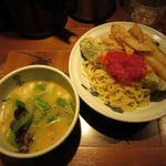 麺屋武蔵 二天 -