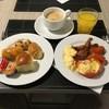 Gemini - 料理写真:2日目の朝食