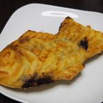 鳴門鯛焼本舗 - 天然たいやき十勝産小豆