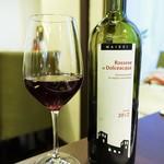 レストラン ピウ - ワイン