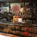 朝日鮨 - カウンター