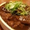 Tachinomiyama - 料理写真:ボリーミーなどて煮240円
