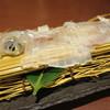 いか鮮本家 【男命いか認定店】 - 料理写真:男命イカ。透きとおっています。