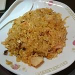 タイガー食堂 - キムチ炒飯
