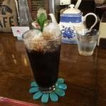 HIRO - アイスコーヒー