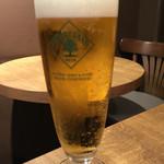 ヴァベーネ - 生ビール