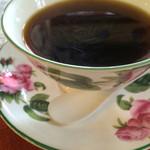 自家焙煎珈琲豆工房 ほの香 - ブラジル C.O.E