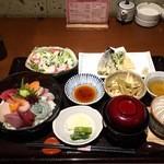 利衛門 - 海鮮丼膳