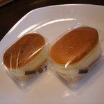 507627 - チーズケーキ