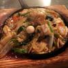 中華食酒処 さいらい亭 - 料理写真:鉄板焼きそば 950円(税込)