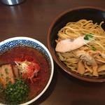 50700778 - 2016/5/6辛つけ麺800円300g