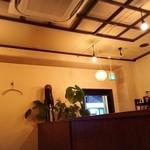 AZICA - 店内