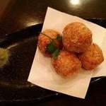 50702523 - 小芋のほくほく唐揚げ