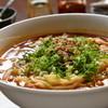 一合一笑居酒屋 蓮華 - 料理写真:リピート率100%に近い担々麺