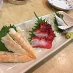 大衆酒場 富士川 - 酢盛り3点