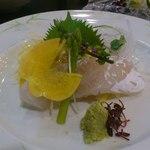 50707807 - すずきの瀬戸内レモン風味