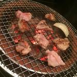 きくちゃん - 料理写真:ガツ