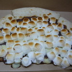 50709531 - チョコレートチャンクピザ 1/2サイズ