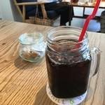 50709663 - アイスコーヒー