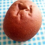 Shop cafe 美花夢 - 煮込みハンバーグパン