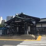 50713315 - JR高尾駅北口