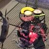 別館 山の宿 - 料理写真:囲炉裏炭火焼・岩魚塩焼き
