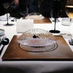 セッタンタ - Stuzzichino:プーリア州・ブラータチーズ タラバ蟹 イタリア・キャビア☆