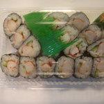 魚孝 - えびきゅう巻