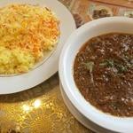 インドレストラン ムンタージ - ムーンタージ(マトンキーマカレー)