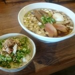 夜須製麺所 -