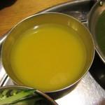 50723899 - 豆スープ