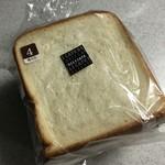 50723900 - 低温熟成発酵食パン 1/3斤 290円(税込)