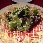 洋麺酒場 Naruze - 料理写真: