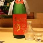 鯛良 - ■初亀 純米吟醸べっぴん辛2 静岡県